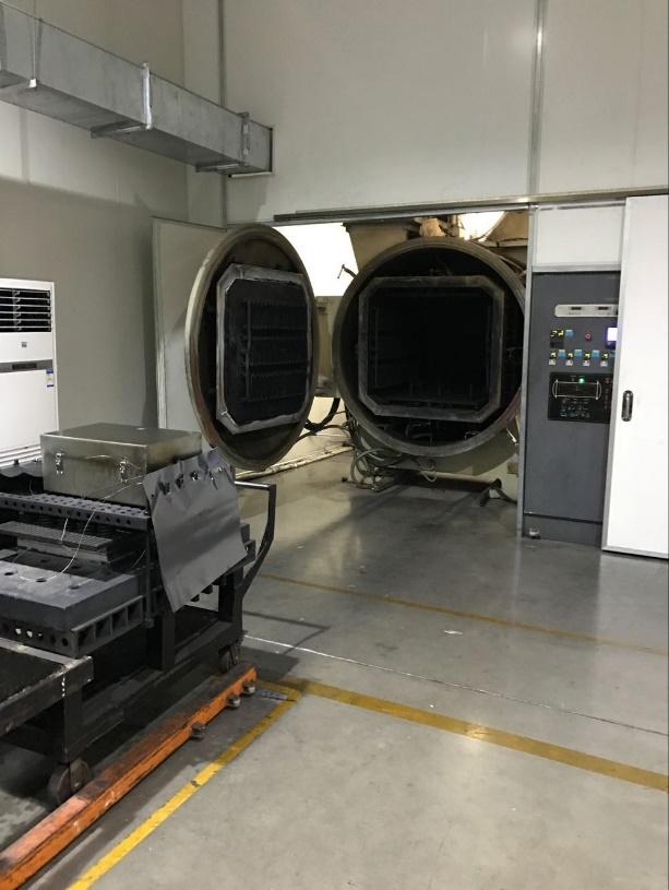 钎焊炉温跟踪仪炉温测试仪